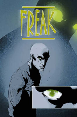 Freak (Paperback)