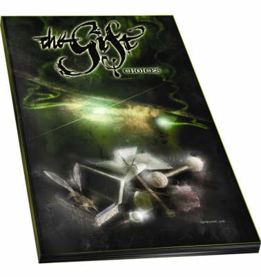 The Gift Volume 1: Choices (Paperback)