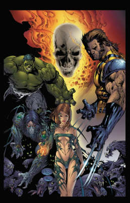 Top Cow/Marvel: Top Cow/Marvel: The Crossover Collection Crossover Collection (Paperback)