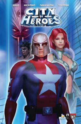 City Of Heroes (Paperback)