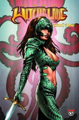 Witchblade: Witchblade Volume 10: Witch Hunt Witch Hunt v. 10 (Paperback)
