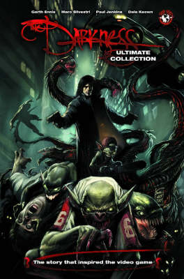 The Darkness Ultimate Collection (Paperback)