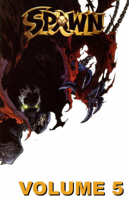 Spawn Collection Volume 5 (Paperback)