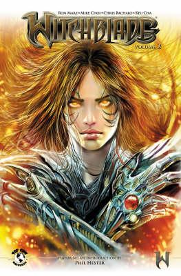 Witchblade: Witchblade Volume 2: Awakenings Awakenings v. 2 (Paperback)