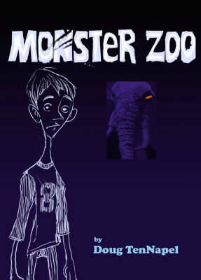 Monster Zoo (Paperback)
