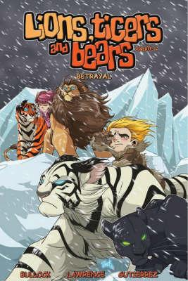 Lions, Tigers & Bears Volume 2 (Paperback)