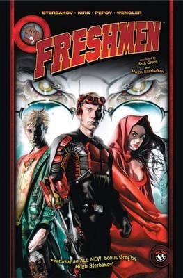 Freshmen Volume 1 (Hardback)