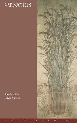 Mencius (Paperback)