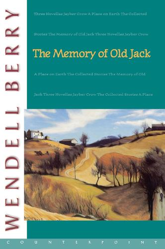 The Memory of Old Jack (Paperback)