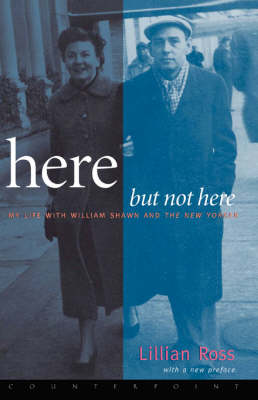 Here but Not Here (Paperback)