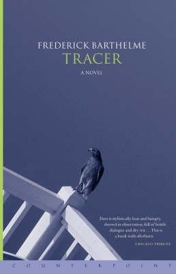 Tracer (Paperback)
