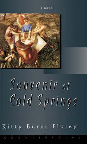 Souvenir of Cold Springs (Hardback)