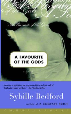 A Favorite of the Gods: A Novel (Paperback)