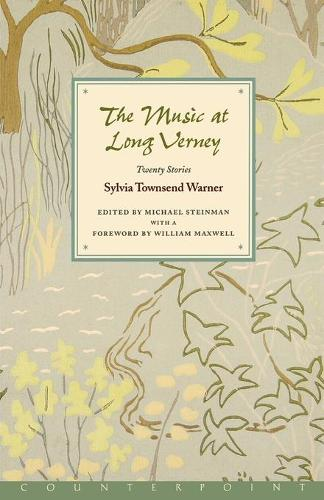 Music at Long Verney (Paperback)