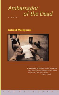 Ambassador of the Dead (Paperback)