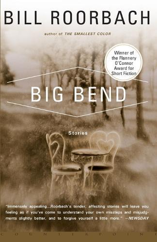Big Bend (Paperback)