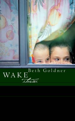 Wake (Hardback)