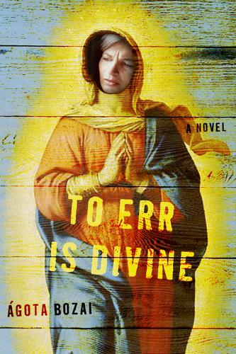 To Err is Divine (Hardback)