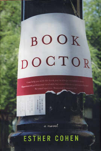 The Book Doctor (Hardback)