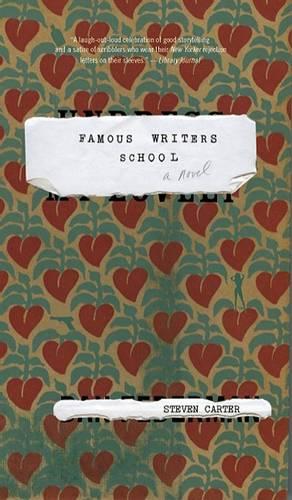 Famous Writers School: A Novel (Paperback)