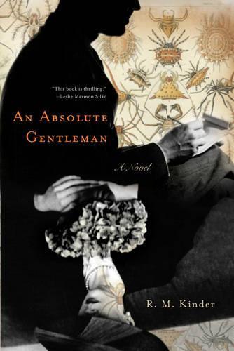 An Absolute Gentleman: A Novel (Paperback)