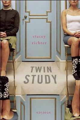 Twin Study: Stories (Paperback)