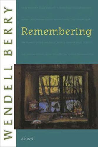 Remembering: A Novel (Paperback)