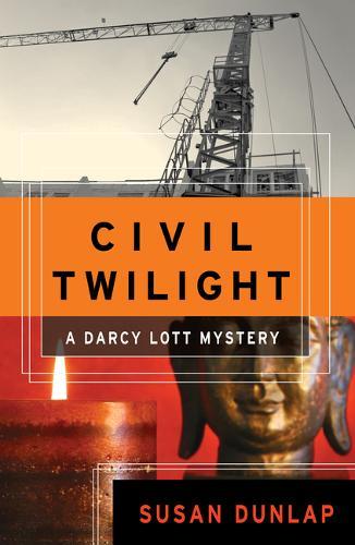 Civil Twilight - Darcy Lott Mysteries (Hardback)