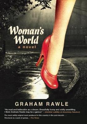 Woman's World: A Novel (Paperback)