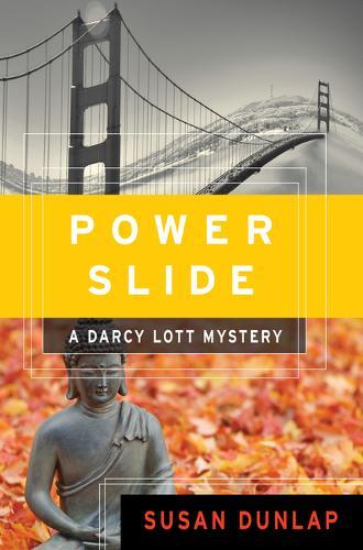 Power Slide: A Darcy Lott Mystery - Darcy Lott Mysteries (Hardback)