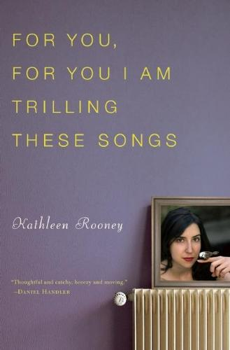 For You, For You I Am Trilling These Songs (Paperback)