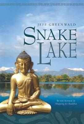 Snake Lake (Hardback)