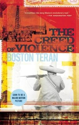 The Creed of Violence (Paperback)