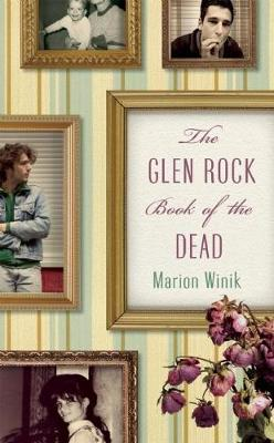 The Glen Rock Book of the Dead (Paperback)