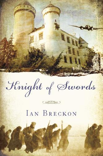 Knight of Swords (Paperback)