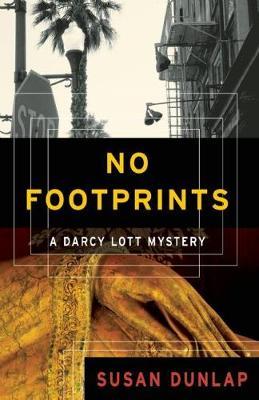 No Footprints: A Darcy Lott Mystery (Hardback)
