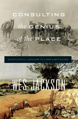 Consulting the Genius of the Place: An Ecological Approach to a New Agriculture (Paperback)
