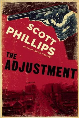 The Adjustment (Paperback)
