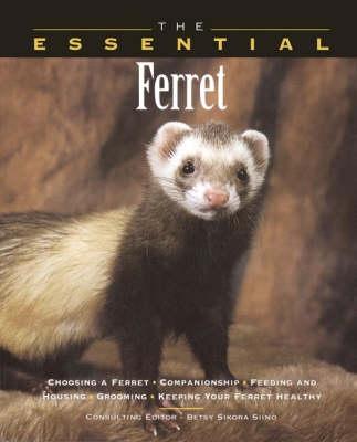 The Essential Ferret (Paperback)