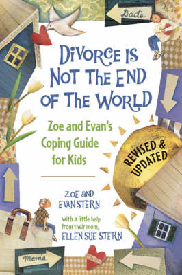 Divorce Is Not The End Of The World (Paperback)