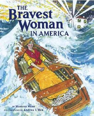 The Bravest Woman in America (Hardback)