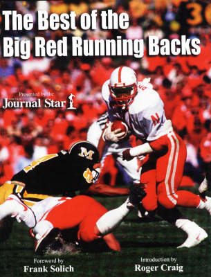 The Best of the Big Red Running Backs (Hardback)