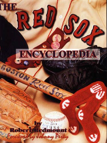 Red Sox Encyclopedia (Hardback)