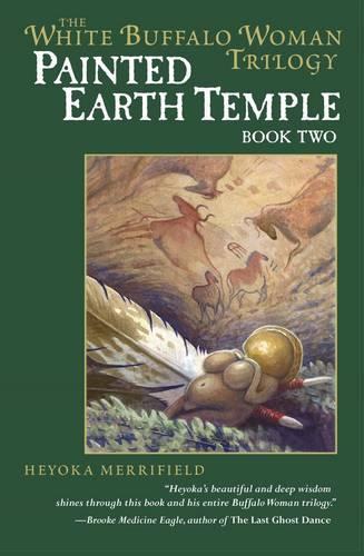 Painted Earth Temple (Paperback)