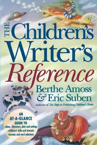 Children's Writer's Reference (Paperback)