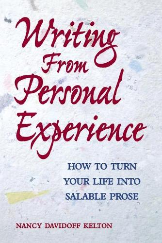 Writing from Personal Experience (Paperback)
