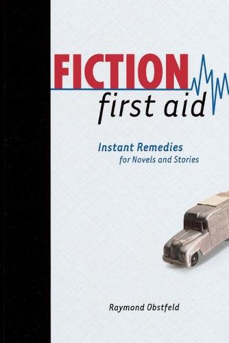 Fiction First Aid (Paperback)
