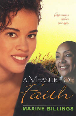 A Measure Of Faith (Paperback)