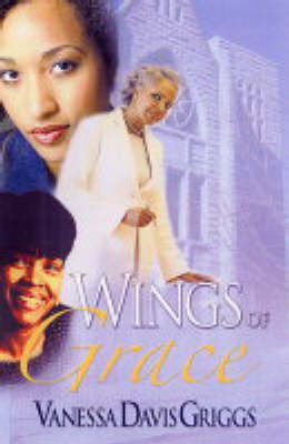 Wings Of Grace (Paperback)