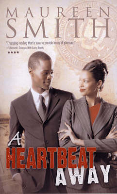 A Heartbeat Away (Paperback)
